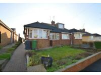 2 Bedroom House and Land package in Luton with potential for development (STPP)