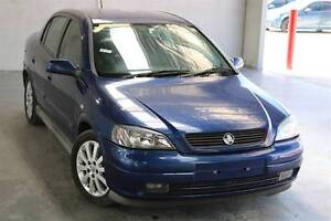 2004 Holden Astra +RWC+1 Year rego Bentleigh East Glen Eira Area Preview