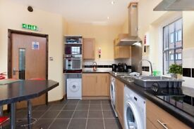 Short Term Accommodation City Centre Double Rooms from £30 a Night