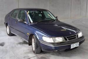96 Saab 900Auto Hatchback 185,000km REGO 10 DEC DRIVES GREAT Springvale Greater Dandenong Preview