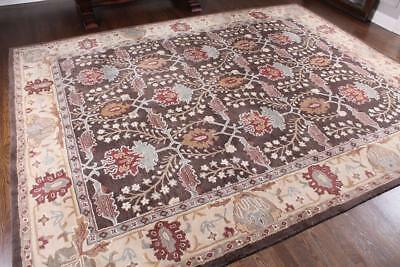 - Persian William Morris 2.5x9 3x5 5X8 8X10 9X12 ART and Craft wool area rugs BD9