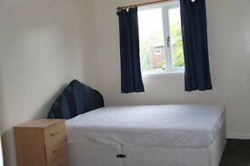 DOUBLE ROOM TO RENT IMMEDIATELY ALL BILLS INC