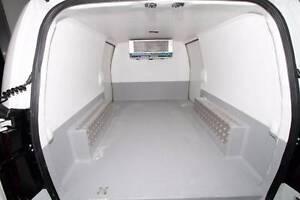 PHD Refrigerated Van Hire Sunshine North Brimbank Area Preview