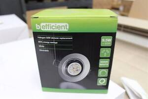 Save on Power ,NEW LED Down lights cool white. Manly Brisbane South East Preview