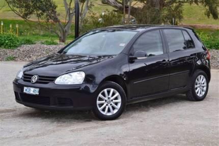 2008 Volkswagen Golf Hatchback , 1.9 TDI EDITION Keilor Downs Brimbank Area Preview