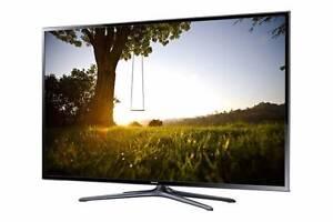 "Samsugn 65"" Smart 3D Full HD LED TV_UA65F6400 Fairfield Fairfield Area Preview"