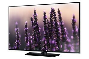 32 in Samsung Series 5 Smart Full HD LCD LED TV as new condition Crace Gungahlin Area Preview