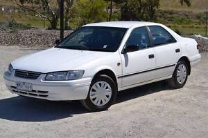 TOYOTA CAMRY 2001 FOR SALE URGENTLY Essendon Moonee Valley Preview