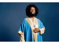 Kamasi Washington Tickets viable Tonight