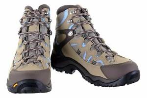 Columbia Omni Tech Hiking boots Hi Tops size womens 11 US Athelstone Campbelltown Area Preview