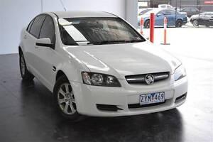 2009 Holden Commodore Sedan Melbourne CBD Melbourne City Preview