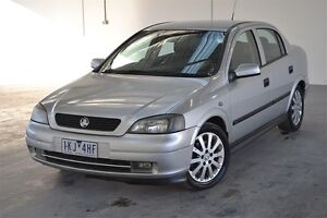 2003 Holden Astra with RWC + REGO + TRANSFER COST Heatherton Kingston Area Preview