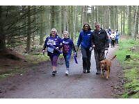 Aberdeen Memory Walk - Alzheimer Scotland