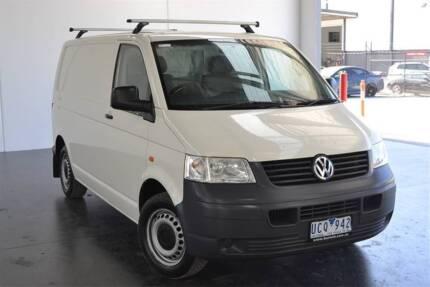 2006 Volkswagen Transporter Van/Minivan Somerton Hume Area Preview