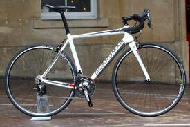 Ex Display Boardman Team Carbon Road bike 57.5cm frame (Ex Large),