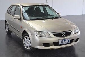 2002 Mazda with RWC + REGO + TRANSFER FEE Heatherton Kingston Area Preview
