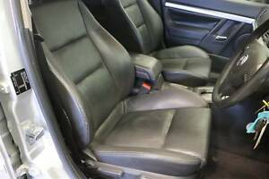 2006 Holden Vectra with Long Rego and RWC Tottenham Maribyrnong Area Preview