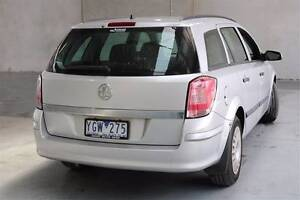 2007 Holden Astra Long Rego with RWC Tottenham Maribyrnong Area Preview