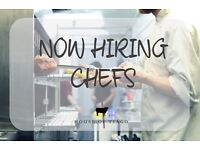 Chefs wanted at House of Tiago