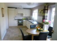Attractive furnished single room to rent in Hampton Hargate Peterborough PE7 8FW