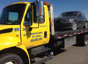 Best Quality and Price with HOOK-N-Go Towing