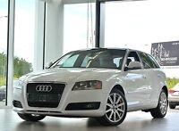 2010 Audi A3 Premium TDI