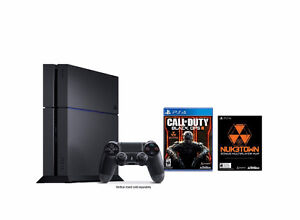 NEW SEALED SONY PLAYSTATION 4 CALL OF DUTY BLACK OPS 3