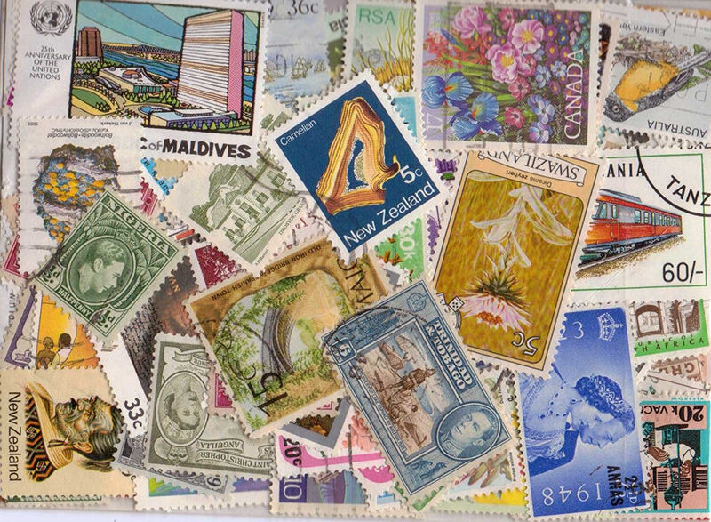 Your Guide to Commemorative Commonwealth Stamps