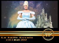 Disney - Événement le 4-5 Mars à la Salle Rooyal Drummondville