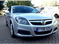 Vauxhall Vectra ,Sat Nav,66000 miles with full history,Hpi clear