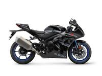 Suzuki GSXR1000 R 2018 WITH YOSHIMURA R11 END CAN & TAIL TIDY