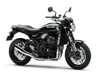 2021 Kawasaki Z900RS 950 ABS