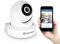 YOUR EXTRA PAIR OF EYES - Armcrest HighTech Security Camera