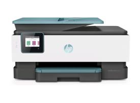 HP Office jet Instant Ink 8025 new