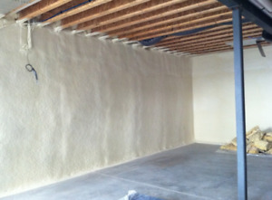 Sprayfoam