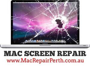 Apple Macbook Screen Repair Perth Pro/Air - Laptop Broken Screen Perth Perth City Area Preview