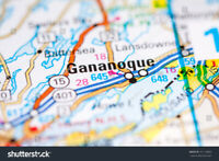 Guelph to Kingston/Gananoque April 18th or 19th