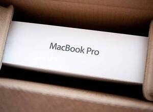 BRAND NEW 2014 MACBOOK PRO RETINA 2.8Ghz/16GB RAM/1TB SSD Strathfield Strathfield Area Preview