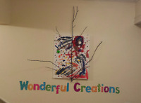 Wonderful Creations Dayhome @ the Hamptons (Westend)