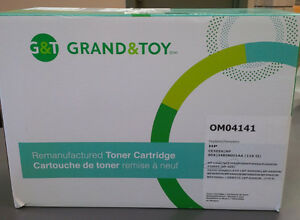 Remanufactured Toner Cartridge OMO4141 for HP Laserjet Printers