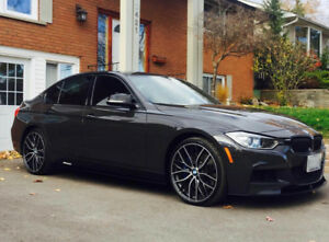 2015 BMW 335xi M Performance Edition- Lease Takeover