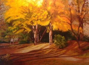 "Kawartha Artists Gallery and Studio presents ""Sunny Ways"" Peterborough Peterborough Area image 1"