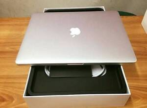 !NEW ! MACBOOK PRO RETINA 2014 15 INCH.BRAND NEW SEALED IN A BOX Westmead Parramatta Area Preview