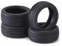 TYRES 225/40/18 AS NEW FULL TREAD 2 WEEKS OLD EXCELLENT CONDITION £30 each
