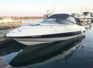 Bayliner Cuddy Capri | Kijiji in Ontario  - Buy, Sell & Save