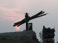 Log Haul Contractors