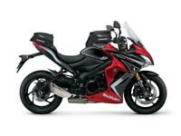 New 2018 Suzuki GSX-S1000FT Available with Low Rate Finance From 2%