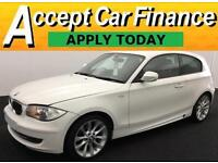 BMW 116 FROM £31 PER WEEK!