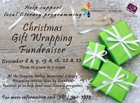 Gift Wrapping Service - Drayton Valley