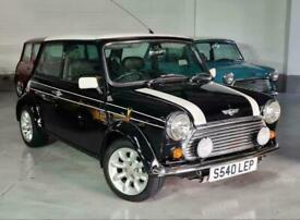 image for Rover Mini Cooper BSCC Ltd Ed 1.3i auto